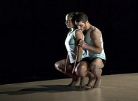 ENTITY ------------------- Wayne McGregor