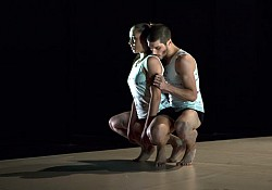 ENTITY - Wayne McGregor